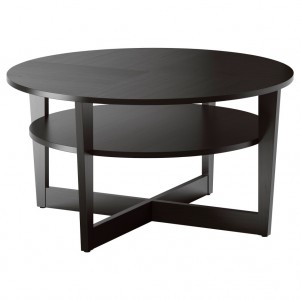 round-shiny-black-espresso-coffee-table-made-from-wood-with-the-best-choice-of-two-levels-the-round-was-under-coffee-table-have-four-wooden-legs-low-interconnected-it-is-sui